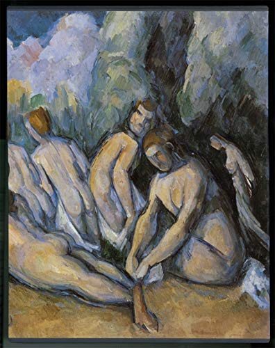 9780500092637: The Paintings of Paul Cezanne: A Catalogue Raisonne