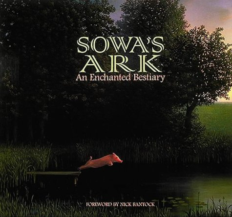9780500092651: Sowa'S Ark /Anglais
