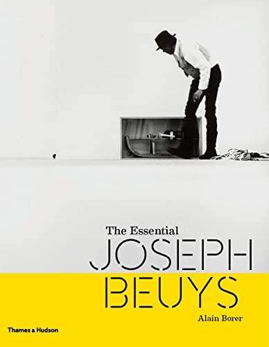 9780500092675: The Essential Joseph Beuys