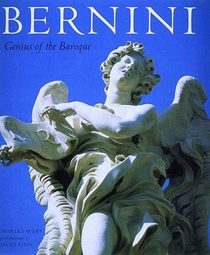 9780500092712: Bernini: Genius of the Baroque (English and Spanish Edition)
