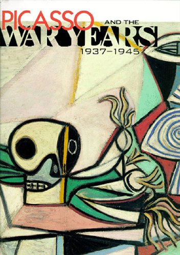 9780500092743: Picasso and the War Years: 1937-1945