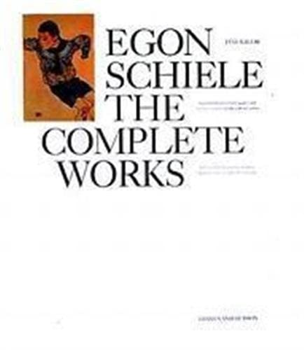 9780500092798: Egon Schiele: The Complete Works
