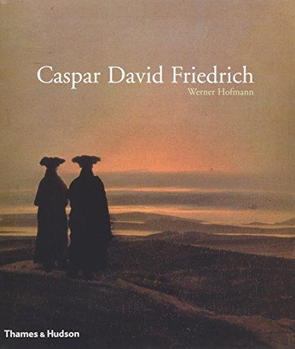 Caspar David Friedrich: Hofmann, Werner