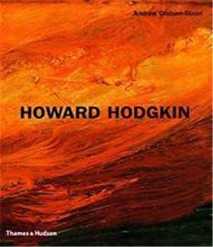 9780500092989: Howard Hodgkin