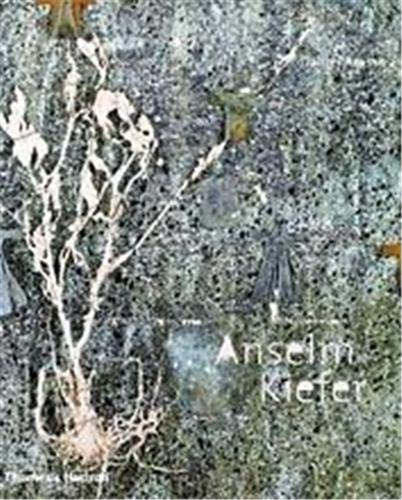 9780500093023: Anselm Kiefer (Hardback) /Anglais