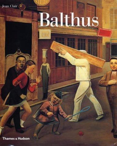 9780500093030: Balthus