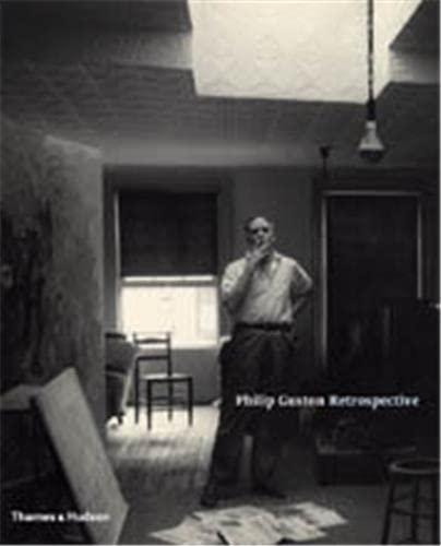 9780500093085: Philip Guston: Retrospective