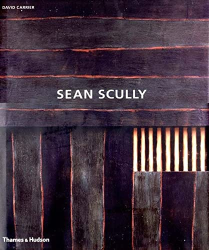 Sean Scully (9780500093122) by David Carrier; Sean Scully