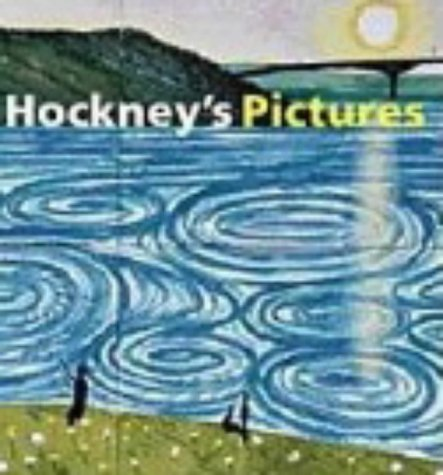 9780500093146: Hockney's Pictures