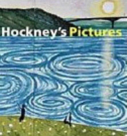 9780500093146: Hockney's Pictures