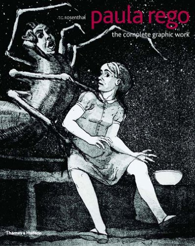 9780500093153: Paula Rego: The Complete Graphic Work