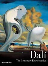 9780500093245: Salvador Dali: The Centenary Retrospective