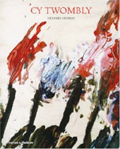 9780500093252: Cy Twombly: A Monograph