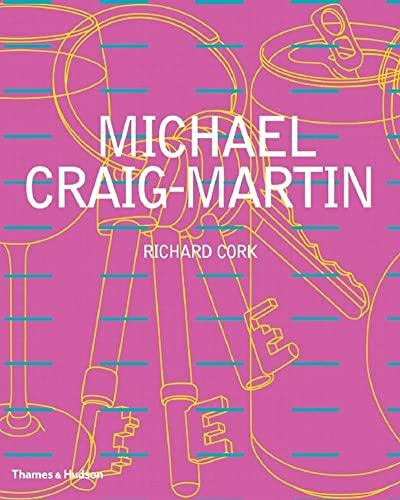 Michael Craig-Martin: Cork, Richard