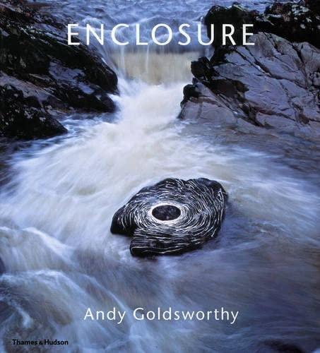 9780500093368: Enclosure: Andy Goldsworthy