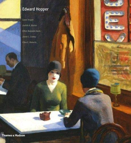9780500093375: Edward Hopper