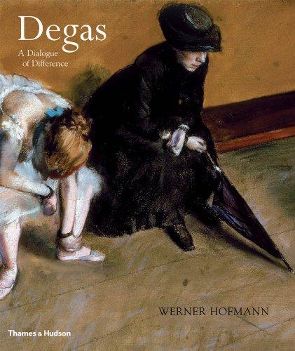 9780500093412: Degas