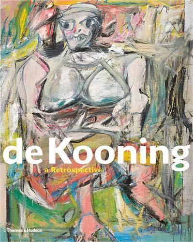 9780500093634: De Kooning : A retrospective
