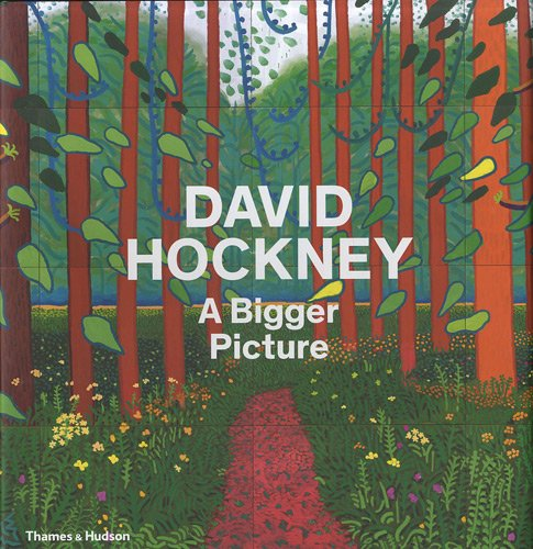 9780500093665: David Hockney: A Bigger Picture