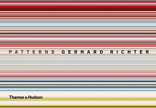 9780500093726: Gerhard Richter Patterns