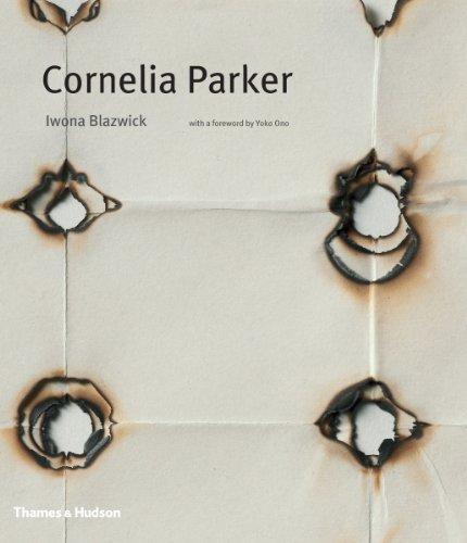 9780500093733: Cornelia Parker