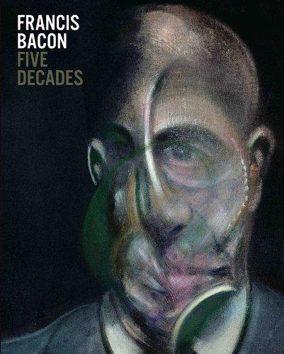 9780500093757: Francis Bacon Five Decades /Anglais