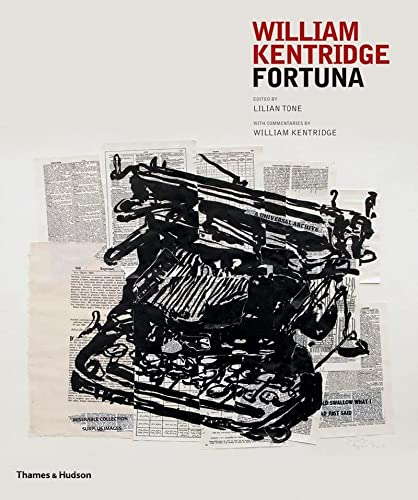 9780500093764: William Kentridge: Fortuna