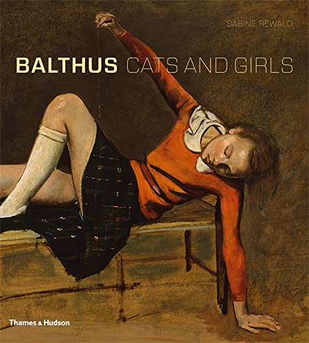9780500093788: Balthus: cats and girls