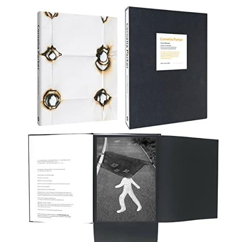 Cornelia Parker (Limited Edition) (Hardback)