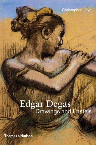 9780500093818: Edgar Degas: Drawings and Pastels