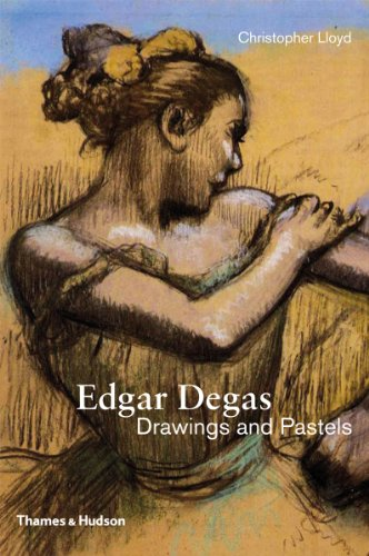 9780500093818: Edgar Degas: Drawings and Pastels