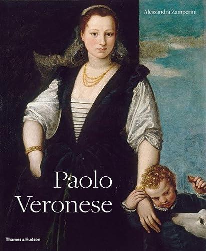 9780500093832: Paolo Veronese