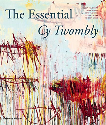9780500093856: The Essential Cy Twombly