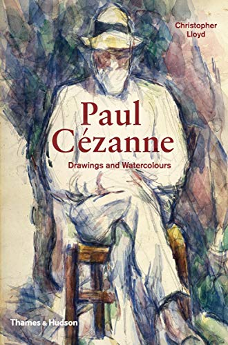 9780500093870: Paul Cezanne: Drawings and Watercolours