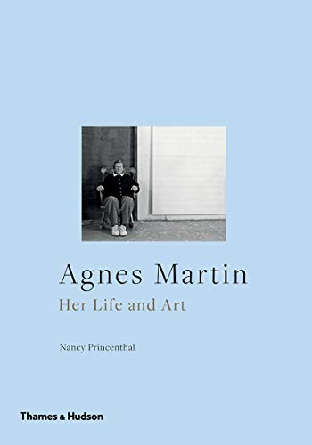 9780500093900: Agnes Martin : Her life and art