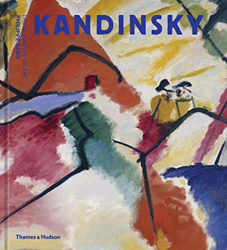 9780500093979: Kandinsky: The Elements of Art