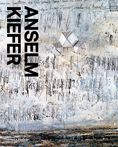 9780500093993: Anselm Kiefer
