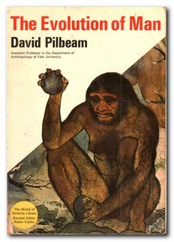 9780500100035: The Evolution of Man