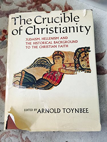 9780500110119: Crucible of Christianity