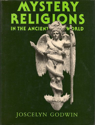 9780500110195: Mystery Religions in the Ancient World