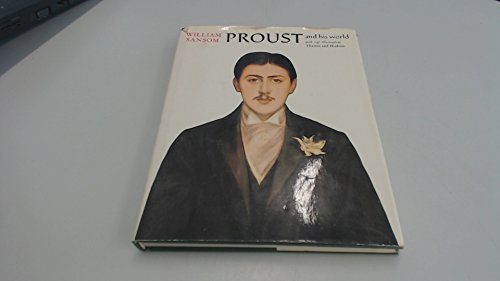 9780500130445: Proust and His World