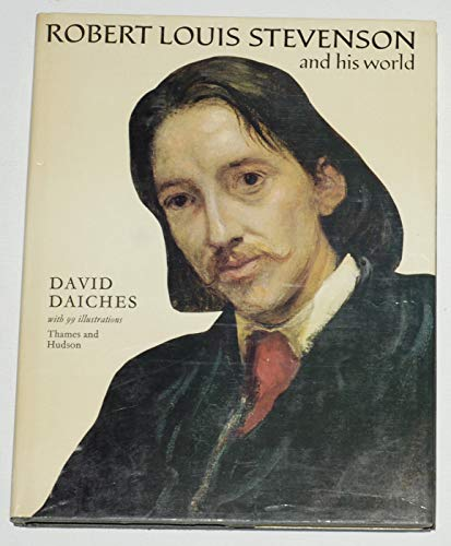 9780500130452: Robert Louis Stevenson and His World (Pictorial Biography)