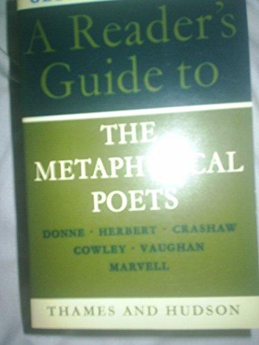 9780500140147: Metaphysical Poets