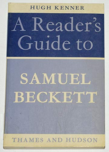 9780500150139: A Reader's Guide to Samuel Beckett