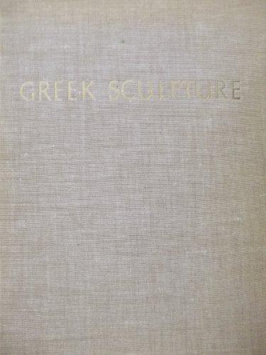 Greek Sculpture: Lullies, Reinhard & M. Hirmer