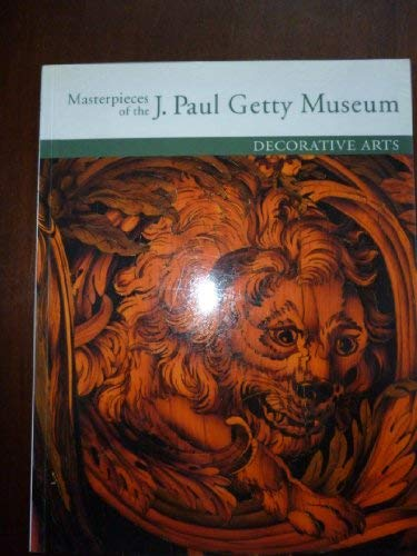Masterpieces of the J Paul Getty Museum: J. Paul Getty