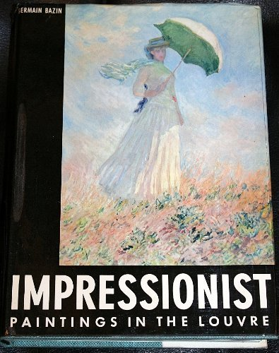 9780500180037: Impressionist Paintings in the Louvre