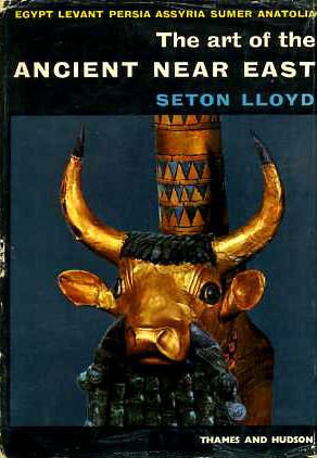 9780500180099: ART OF THE ANCIENT NEAR EAST (WORLD OF ART S.)