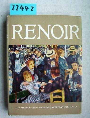 9780500180112: Renoir (World of Art)