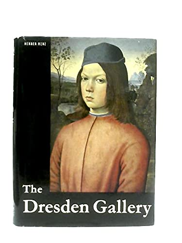 9780500180143: The Dresden Gallery